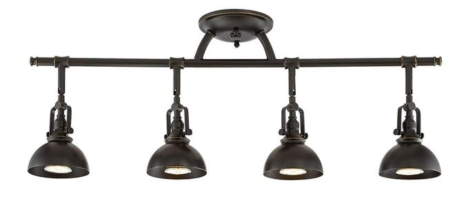 Track Lighting Fixtures Vintage